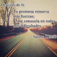 Cada día #creyendo que Dios obra en mis proyectos #oración