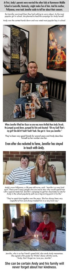 Jennifer Lawrence is awesome part2