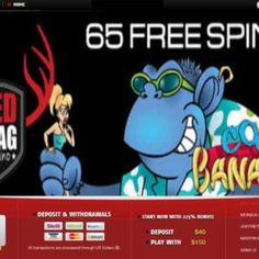 Red Stag Casino 50 Free Spins on Dolphin Reef Slot Dolphin Reef, Free Casino Slot Games, Play Free Slots, Casino Bonus, Online Casino, Spinning, Bananas, Coding, Euro