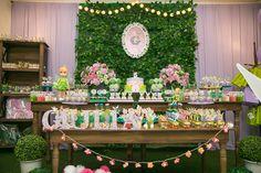 Festa Tinker Bell                                                                                                                                                                                 Mais
