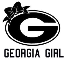 Image result for georgia girl clip art
