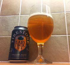 Easy Jack IPA by Firestone Walker Brewing Co.