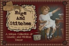 Welcome To Country Crafts and Primitive Country Decor Online Catalog