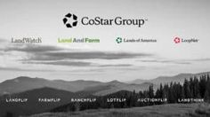 What Does CoStar's Acquisition of LandWatch Mean for Land Brokers? -LANDTHINK.com #realestate #Realtor #land #business