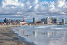 Finding a Place to Stay on Coronado Island: What the Others Won't Tell You: A Bit About Coronado Island