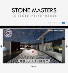 AspDotNet MVC Website Development for Stone Industry in UK - Stone Masters Website Development Company, Website Design Company, Web Development, Ecommerce, Masters, Industrial, Stone, Master's Degree, Rock