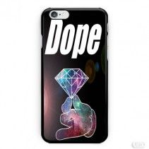 Dope mickey mouse hand iPhone Cases Case