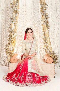 Indian - Pakistani fashion  #bride
