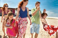 How to Have a Family Friendly Cruise Vacation {blog.icruise.com}