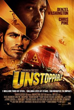 Unstoppable (2010) - IMDb