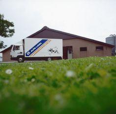 Foto uit het verleden van Landbouwsluis BV  www.vd-sluis.nl