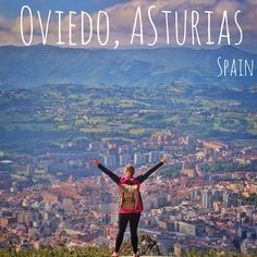 All the reasons to fall in love with Oviedo, Asturias, Spain - Young Adventuress