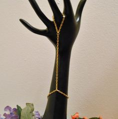 Simple Slave Bracelet