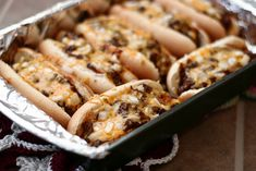 Oven Hot Dogs...before or after the game....and of course, I must eat one during the game from the hot dog guy.  #Food