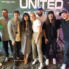 hillsong united tour 2020