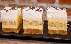 Krispie Treats, Rice Krispies, No Bake Treats, Izu, Vanilla Cake, Cheesecake, Latte, Baking, Food