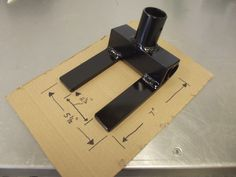 Pallet Tool   Heavy Duty   Custom Made  Pallet Breaker par Scoder75
