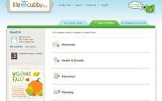 LifeCubby 2.0 Is Live!