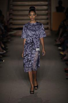 Africa Africans Moda | São Paulo | Verão 2016 - Vogue | Desfiles