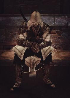 Ezio, Assassin's Creed