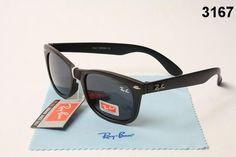 New Discount Ray Ban Sunglasses-black 1045