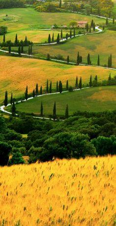 beautiful Italy....