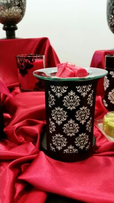 #forbidden_fruits_collection #forbidden_fruits_fragrance_warmer #forbidden_fruits_scent_plus_melts #partylite_australia #the_candle_man_brenton_golley www.brentongolley.partylite.com.au