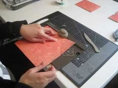 How to make a basic Envelope with the Envelope Punch Board