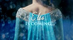 Once Upon a Time Is Doing Frozen! Bosses Spill on Elsa, If Anna will be joining as well & More