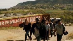 Fear The Walking Dead S2 E6 'Sicut Cervus'