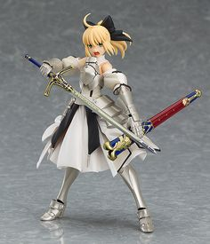 Novelty & Special Use Earnest Anime Fatego Joan Of Arc Saber Cosplay Costume Men Women Gift Halloween Stage Magical Prop 1 Piece Drop Ship Costumes & Accessories