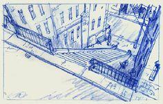 Art Models: Les Triplettes de Belleville / The Triplets of ...