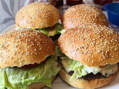 Hot Dogs, Snacks, Vegan, Chicken, Ethnic Recipes, September, Happy, Youtube, Oven