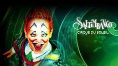 """Cirque du Soleil: Saltimbanco"" @ Agganis Arena (Boston, MA)"