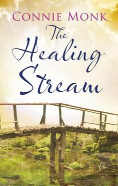 New arrival: The Healing Stream by Connie Monk