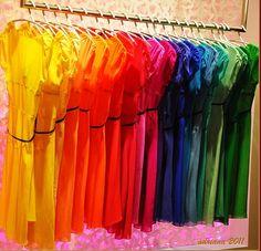 Dress Brightly