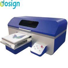 1fd864ff0 Newest 2 5113 print head digital inkjet direct to garment dtg t-shirt  printer for sale