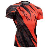 FIXGEAR compression base layer shirt Ciclismo 4c53276292cd9