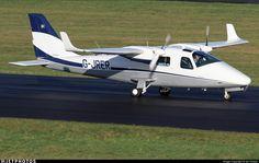 G-JRER : Tecnam P2006T