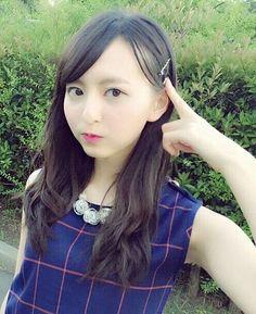 森保まどか HKT48の画像 プリ画像