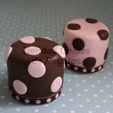 Resultado de imagen para mini tortas