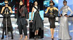 Star Wars Fashion Show   Nerd Da Hora