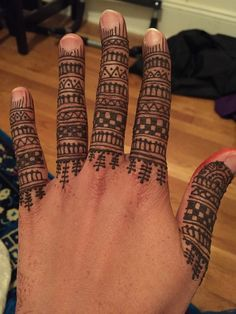henna designs from morocco - Google Search