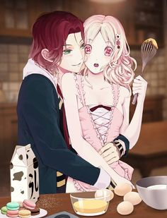 Diabolik lovers popsun story not found see more sab 237 as que diabolik