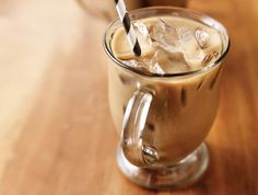 Ninja® Signature Recipes - French Vanilla Iced Coffee | Official Site