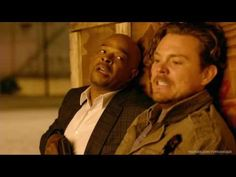 Lethal Weapon FOX 'You and Me' Promo HD: riggs is the best though.