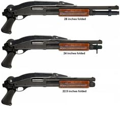customized remington 870 tactical with folding ar stock - Google Search
