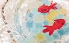 宝石みたい! キラッキラの和菓子「琥珀糖」は自分でも簡単に作れるんです♪ – grape [グレープ] – 心に響く動画メディア