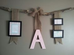 How adorable is this?!! Must do this!