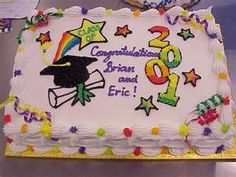 Image Search Results for graduation cakes